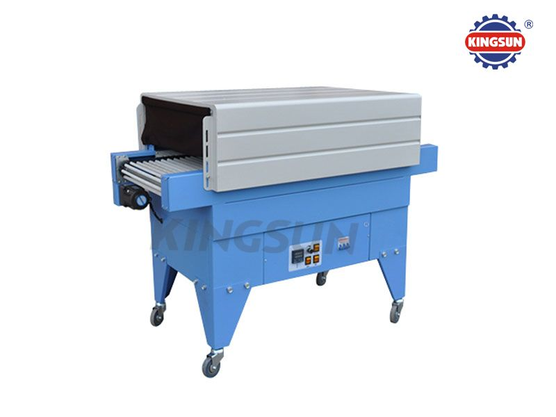 BS-A Series Shrink Packing Machine