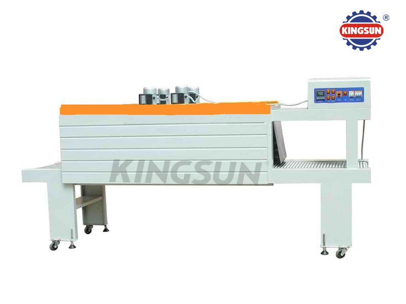 BS-Series Shrink Packing Machine for PE film