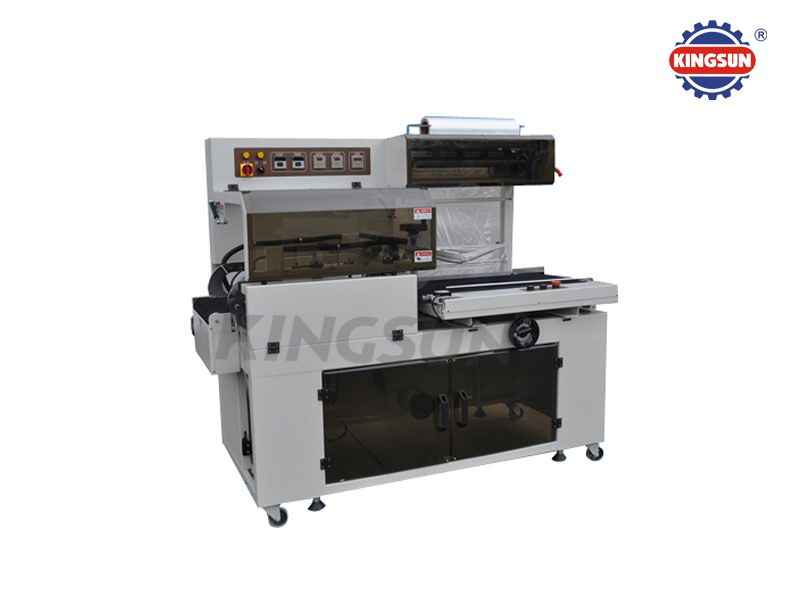 FQL-A Series Automatic L Type Sealing and Cutting Machine