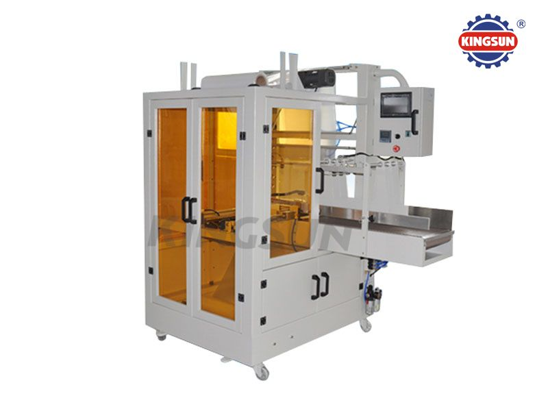 TF6540A Automatic sleeve sealing machine-products-Welcome to