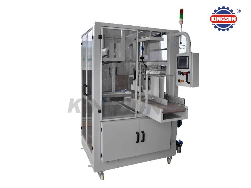 TF6540A Automatic sleeve sealing machine