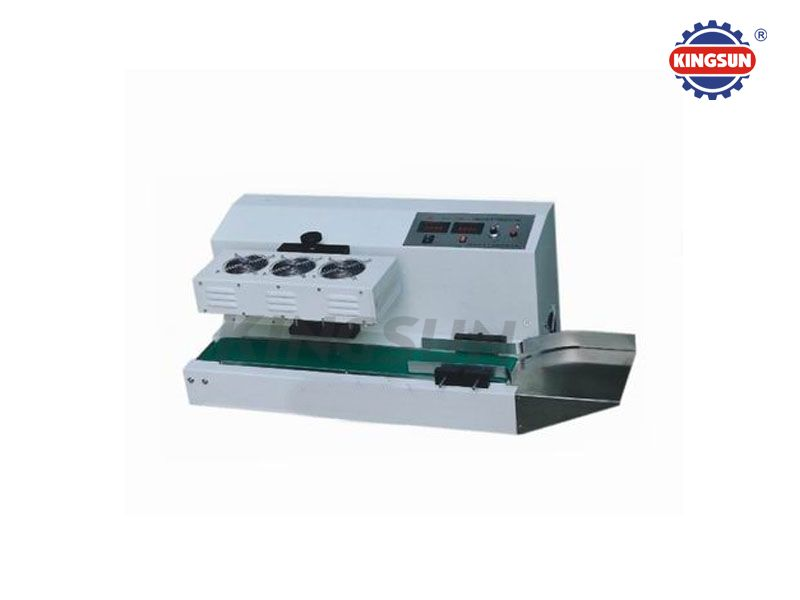 LGYF-1500A Transistor air-cooling induction sealing machine