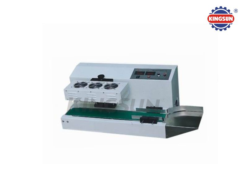 LGYF-2000AI Transistor air-cooling induction sealing machine