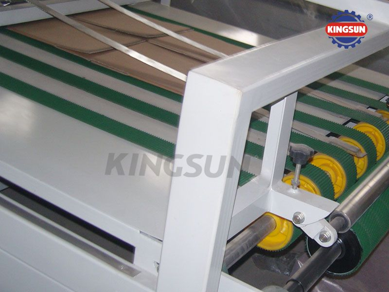 box folding machine manufacturers