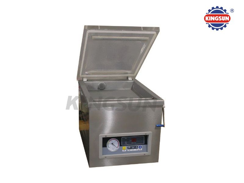 DZ-260PD Table-type vacuum packing machine