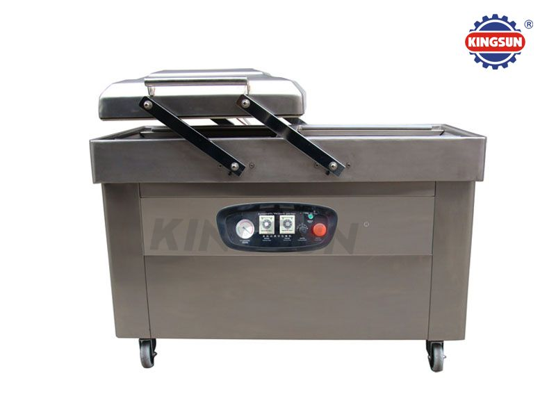 DZ-SB series double chambers vacuum packaging machine
