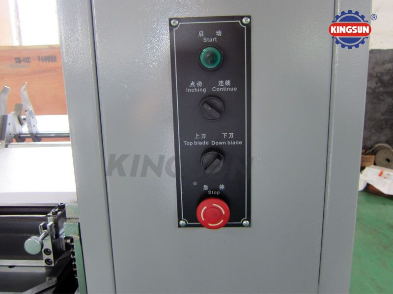 WSK-A Model Casing-in Machines