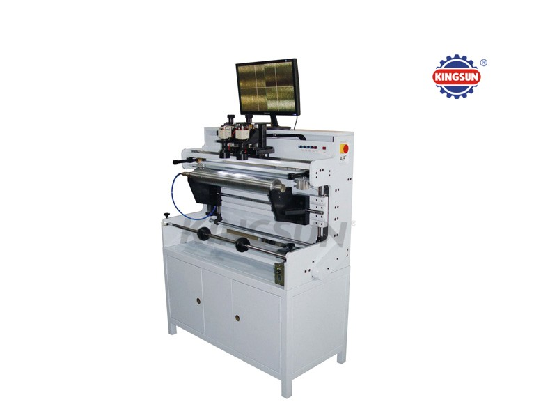 KM Series flexo printing plate mounting machines