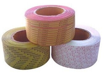 PP strap band
