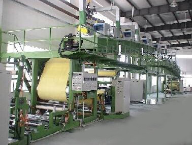 THZF Series Multi-functional Coating and Laminating Machines