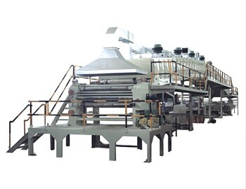 THS series reflective material coating machines