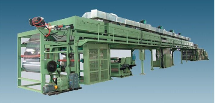 THP series PVC/PE protection film coating machines