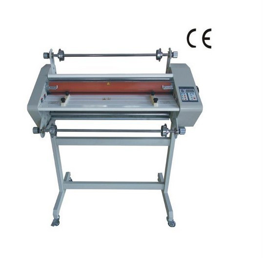 FM-650 Thermal Roll Film Laminator