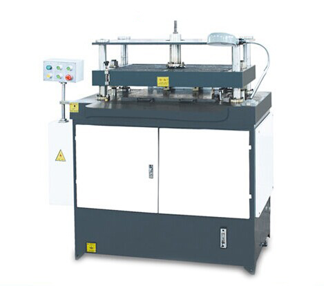 KYMQ-180 hydraulic paper die-cutting machine