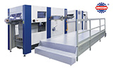 AD Series Flat Bed fully Automatic Die Cutting Machines
