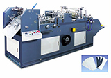 KZF-380A model automatic envelope making machines