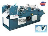 KZF-380 Model Automatic Envelope Making Machine