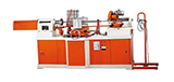 KW-2D paper tube winding machines