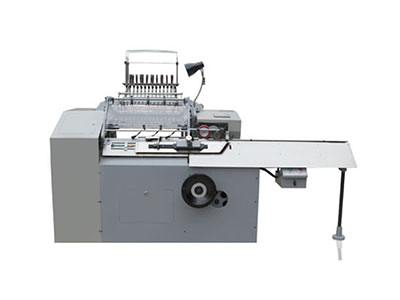 SXB-460C Semi-automatic book sewing machine