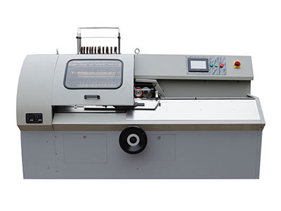 SXB-460D Semi-automatic book sewing machine