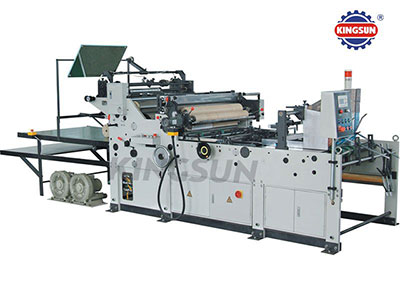 KTC-1020 window patching machines