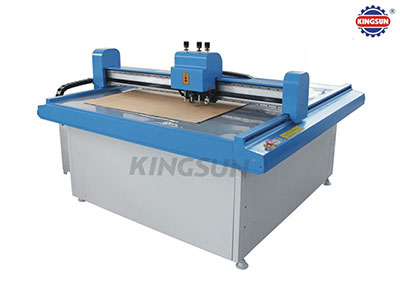 ZXF series Carton Sample Box Cutting Plotter