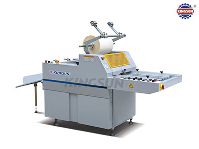 SFML-500 Semi-automatic Thermal Laminator