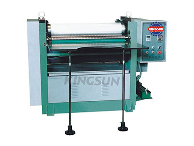 YW-C series Manual Sheet Feed Paper Embossing Machine