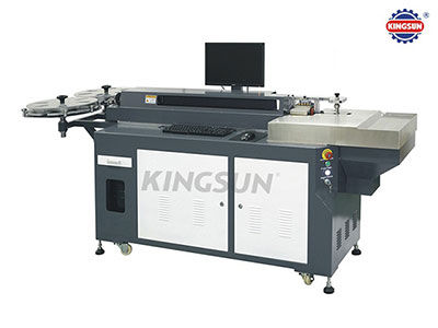 KT-830 Cutting Rule Bending Machines