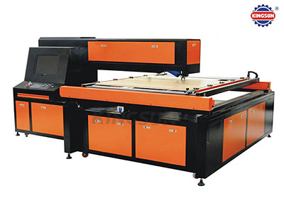 KLC-300 Series Die board Laser Cutting Machines