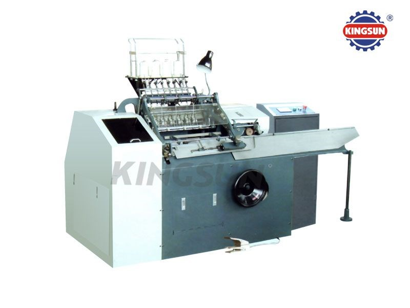 SXB-430 Semi-automatic book sewing machine