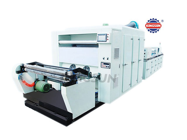 New Metallized Film Demetallizing Machines