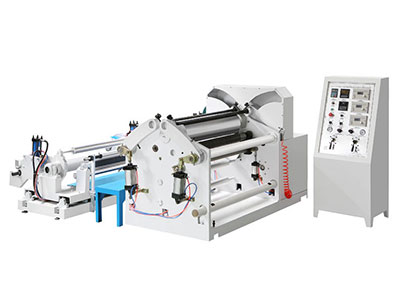 QFJ-CY600 Series Surface Winding Slitting Machines