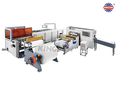 KCP-A4-5 Model A4 Paper Making Machine