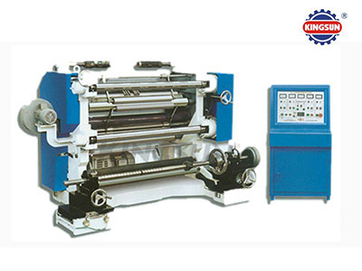 QFJ-A Series Slitting Rewinding Machines