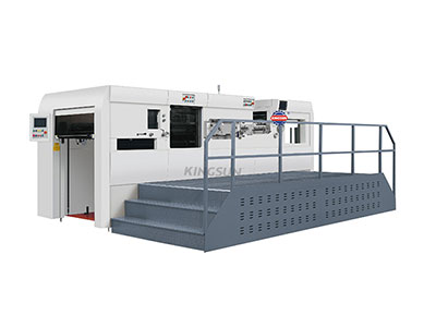 MHK-1050 Series Automatic Die Cutting Machine  with Stripping