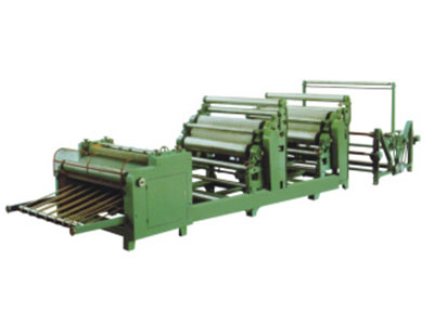 China Corrugated Box Making Machines Manufacturer Supplier