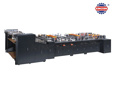 KL-1100B Paper Bag Forming Machine