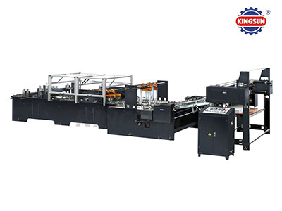 KL-1100A Paper Shopping Bag Forming Machine
