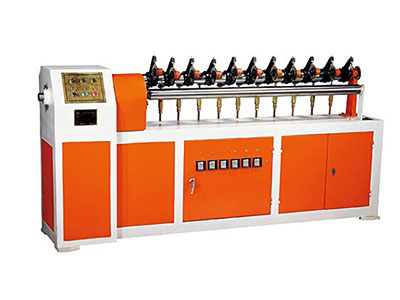 KHQ-D series thick paper core re-cutters