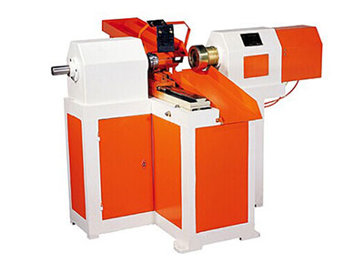KC-D paper tube slotting machine