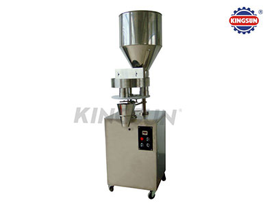 KFG Series Granule or Powder Filling Machine