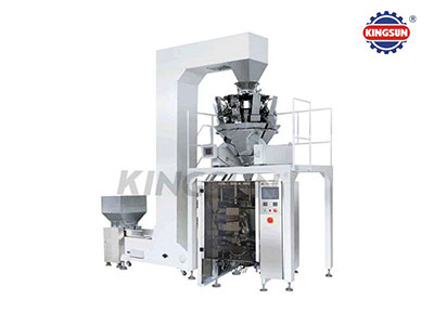 DXD-C series Fully-Automatic Combiner Measuring Packaging Machine