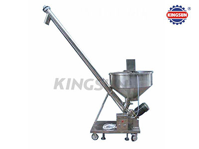 ZS-P3 Automatic Screw Feeding Machine