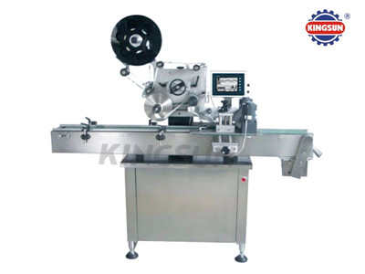 MT-220 Automatic Flat Labeling Machine