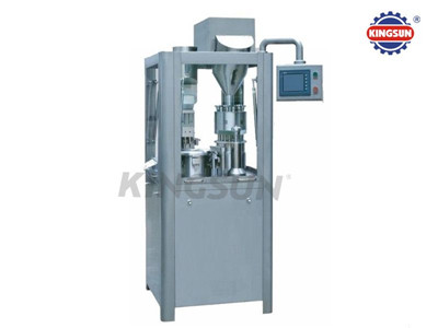 KSP-800/1000/1200C/D Fully Automatic Capsule Filling Machine