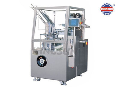 KSZ-90 Horizontal Automatic cartoning Machine