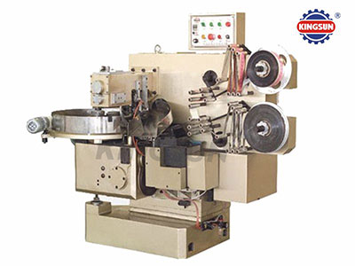 TB-N820 Candy Double-twist packing machine