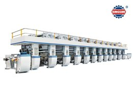 Flexible Packaging Machinery