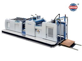 Post Printing Machines